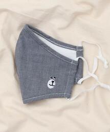coen熊刺繡 可手洗 時尚口罩