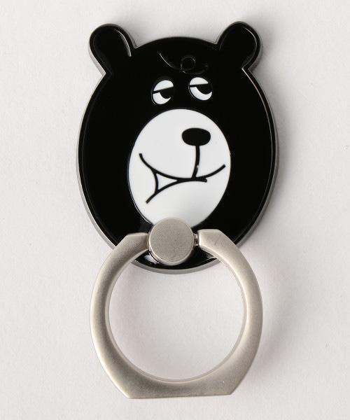 coen小熊手機環(指環支架・手機握架)