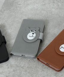 coen熊 iPhone X/XS 可使用 卡夾型手機殼