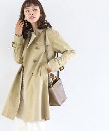 【19SS新商品】戰壕大衣
