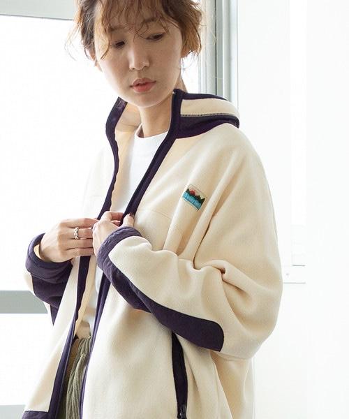 SUNNY SPORTS 特別訂製 拼接袖 上下拉鍊 夾克