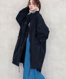 【UNISEX】M-65TYPE 野戰大衣#