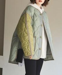 【UNISEX】軍裝 衍縫外套#