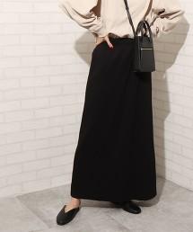 羅紋長裙(可成套) OUTLET商品