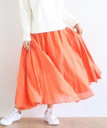 【19SS新商品・Market】素色迷嬉長裙
