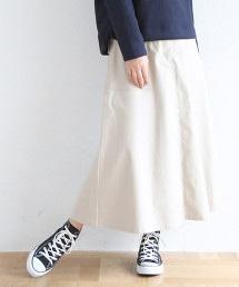 工裝彈性長裙