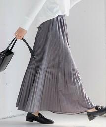 迷嬉裙 古著感 褶裙