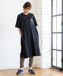 SMITH特別訂製T恤式洋裝