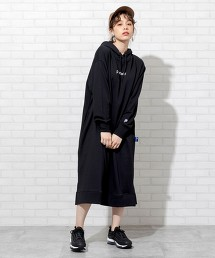 PEN FIELD 特別訂製 BIG 寬版洋裝
