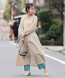 印度棉洋裝#