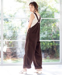 SMITH'S特別訂製 吊帶褲