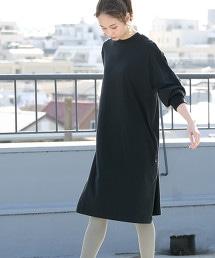 USA美國棉長袖連身裙