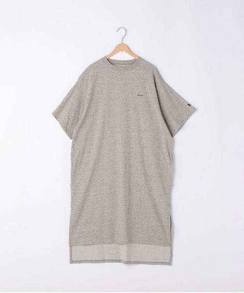 【1M】速乾T恤風格洋裝