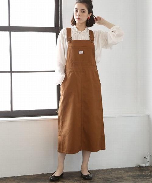 SMITH 吊帶裙