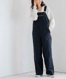 工裝吊帶褲(連身服/連身褲)