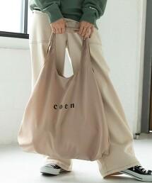 coen LOGO環保袋