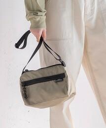 【LIGHT WEIGHT BAG】輕量尼龍 肩背包
