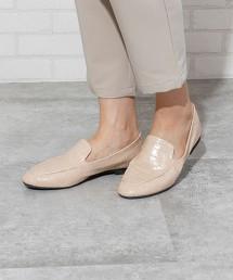 簡約樂福鞋