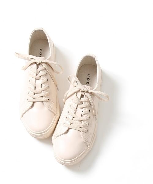 單色休閒鞋