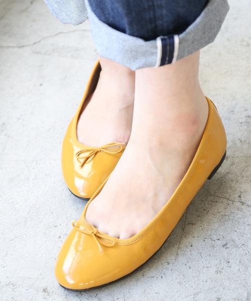 【2018 秋冬新品】芭蕾舞鞋