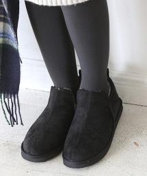 【去年同樣熱賣】防潑水 仿毛皮 短靴