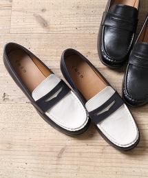 【2018FW新品】簡約樂福鞋