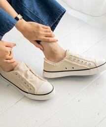 帆布懶人鞋(球鞋)