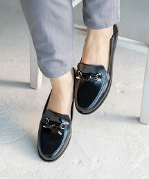 防潑水機能 晴雨兩用 樂福鞋