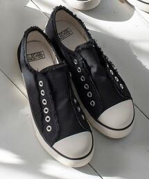 【女鞋】帆布懶人鞋
