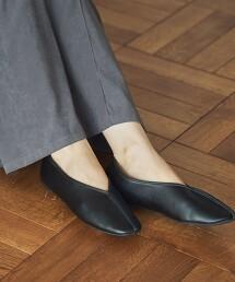 仿皮中國鞋