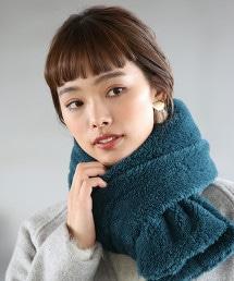 【昨年大人気】FLEECE布圍巾 OUTLET商品
