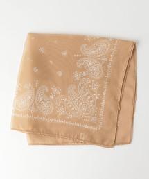 雪紡紗方巾
