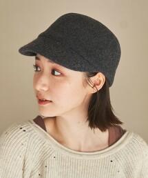 簡約報童帽
