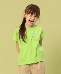 【coen KIDS】飲料色 T恤