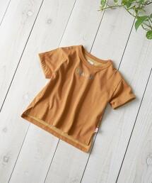 【coen KIDS/JUNIOR】添紗 寬版T恤