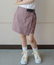 【coen KIDS/JUNIOR】一片式短裙