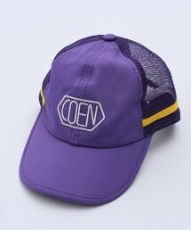 【coen KIDS/JUNIOR】coen LOGO網帽