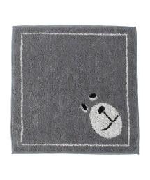 coen熊 今治毛巾布手帕 日本製