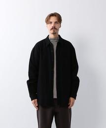 <Steven Alan> 10s TWILL REGULAR COLLAR SHIRT-LOOSE/襯衫