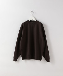 <Steven Alan> T/C MOCK NECK SWEAT-BOLD/衛衣 OUTLET商品