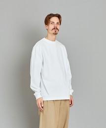 <Steven Alan> LIGHT HI-DENS CREW NECK TEE-BOLD/T恤 日本製