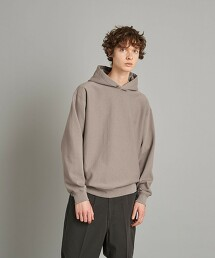 <Steven Alan> TC SWEAT HOODY -BOLD/連帽衫 日本製
