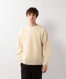 <Steven Alan> HAMILTON CREW NECK KNIT/針織毛衣