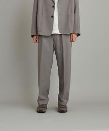 <Steven Alan> VN/WL TRO CLASSIC 1P TAPERED PANTS/可成套長褲
