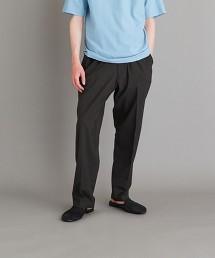 <Steven Alan> H/TWST  LIGHT BAGGY TAPERED PANTS/長褲