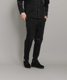 <Steven Alan> 8WALE CORDUROY SLOW TAPERED PANTS-JUST/燈芯絨長褲