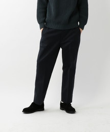 <Steven Alan> CLR/DRL PIPED STEM PANTS-JUST/長褲