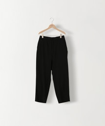 <Steven Alan> R/L/C SUPER BAGGY TAPERED HALF EASY PANTS-ANKLE/長褲