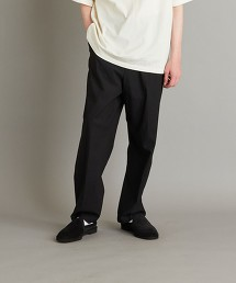 <Steven Alan> R/N/RA SUPER BAGGY TAPERED PANTS/長褲 日本製