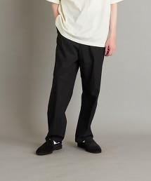 <Steven Alan> R/N/RA SUPER BAGGY TAPERED PANTS/長褲 日本製